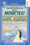 Cover of How Did We Find Out About Antarctica?