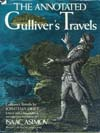 Cover of The Annotated® 'Gulliver's Travels'