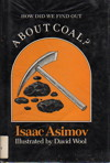 Cover of Review of How Did We Find Out About Coal?