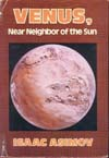 Cover of Venus, Near Neighbor of the Sun