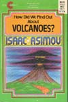 Cover of How Did We Find Out About Volcanoes?