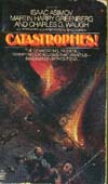 Cover of Catastrophes!