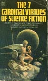 Cover of The Seven Cardinal Virtues of Science Fiction