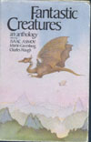 Cover of Fantastic Creatures