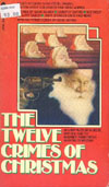 Cover of The Twelve Crimes of Christmas