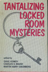 Cover of Tantalizing Locked Room Mysteries