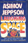 Cover of Laughing Space