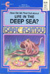 Cover of How Did We Find Out About Life In the Deep Sea?
