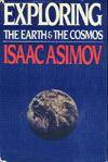 Cover of Exploring the Earth and the Cosmos