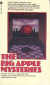 Cover of The Big Apple Mysteries