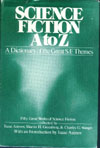 Cover of Science Fiction A to Z