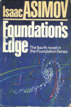 Cover of Foundation's Edge