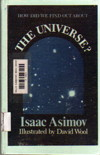 Cover of How Did We Find Out About the Universe?