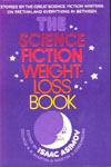 Cover of The Science Fiction Weight-loss Book