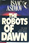 Cover of The Robots of Dawn