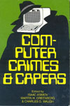 Cover of Computer Crimes and Capers