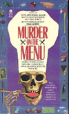 Cover of Murder on the Menu