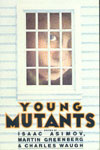 Cover of Young Mutants