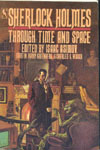 Cover of Sherlock Holmes Through Time and Space
