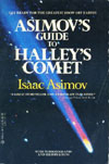 Cover of Asimov's Guide to Halley's Comet