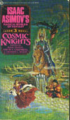 Cover of Cosmic Knights