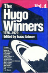 Cover of The Hugo Winners, Volume Four