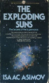 Cover of The Exploding Suns