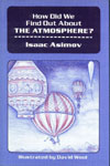 Cover of How Did We Find Out About the Atmosphere?