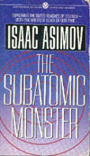 Cover of The Subatomic Monster