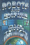 Cover of Robots and Empire