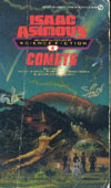 Cover of Comets