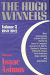 Cover of The Hugo Winners, Volume Five