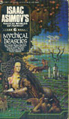 Cover of Mythical Beasties