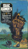 Cover of Magical Wishes