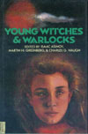 Cover of Young Witches and Warlocks