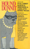 Cover of Hound Dunnit