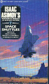 Cover of Space Shuttles