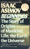 Cover of Beginnings