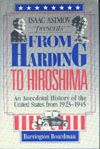 Cover of Isaac Asimov Presents From Harding to Hiroshima