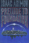 Cover of Prelude to Foundation
