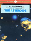 Cover of The Asteroids
