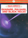 Cover of Quasars, Pulsars, and Black Holes