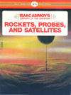 Cover of Rockets, Probes, and Satellites
