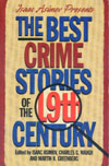 Cover of Isaac Asimov Presents the Best Crime Stories of the 19th Century