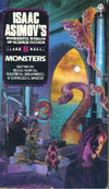 Cover of Monsters