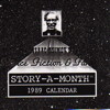 Cover of Isaac Asimov's Science Fiction and Fantasy Story-a-Month™ 1989 Calendar
