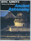Cover of Ancient Astronomy