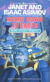 Cover of Norby Down to Earth