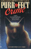 Cover of Purr-fect Crime