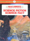 Cover of Science Fiction, Science Fact